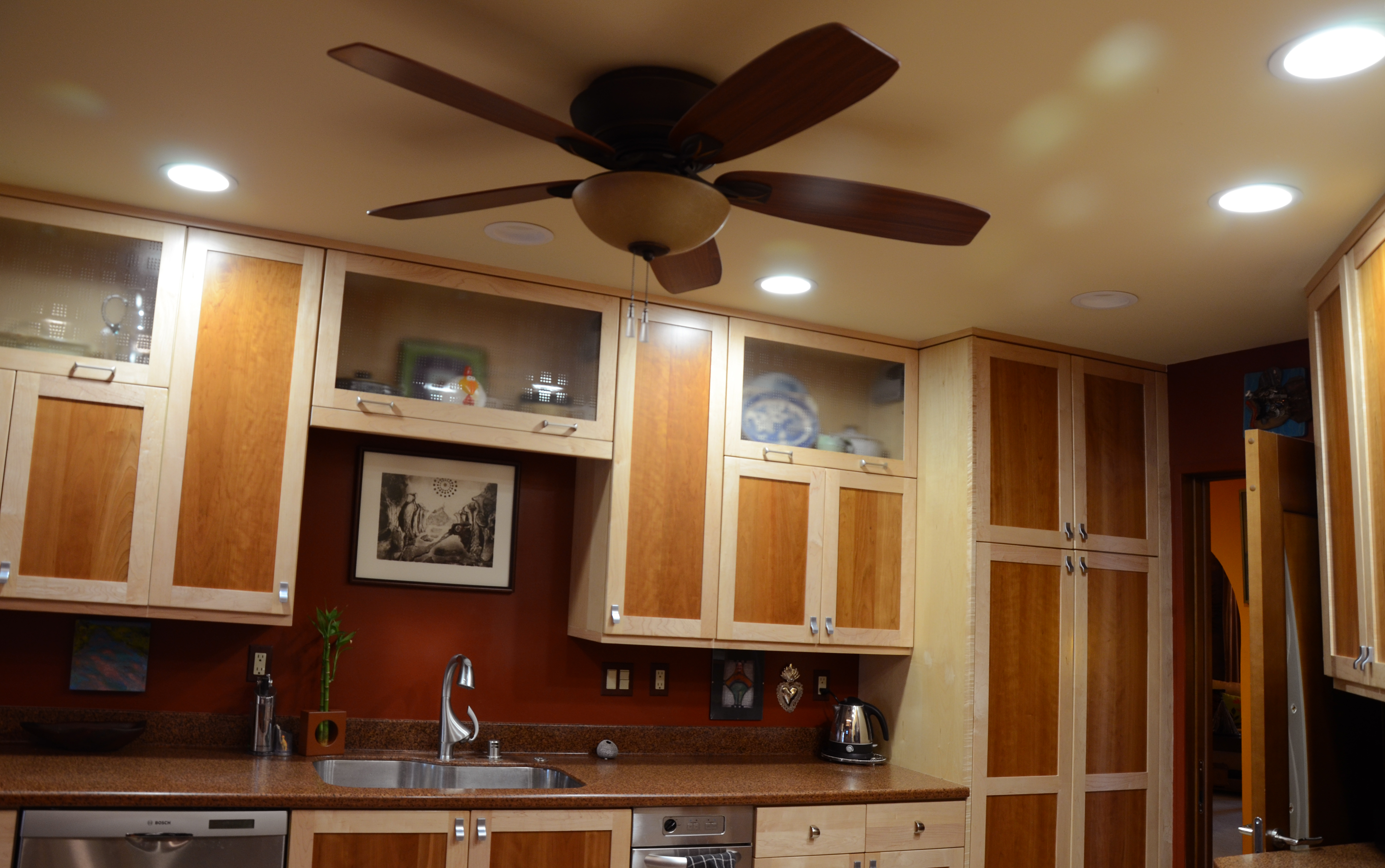 Lighting Your Kitchen Like Pro Total Lighting Blog