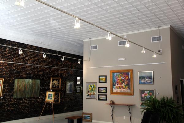 Track lighting archives total lighting blog img1842 aloadofball Gallery