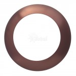 Sylvania Ultra LED Disc Light Bronze Trim Ring