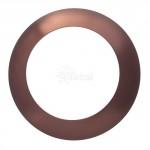 Sylvania Ultra LED Disc Light Bronze Trim Ring