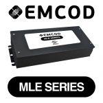 EMCOD MLE Tape Strip Light Transformer