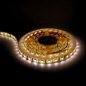 Warm White LED Tape Light